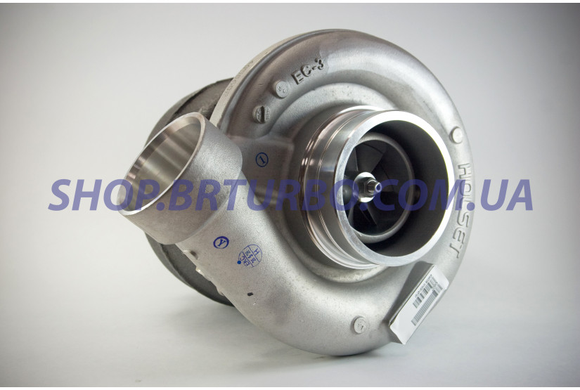 Оригінальний турбокомпресор 4049337