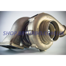 Оригінальний турбокомпресор 452101-5001S