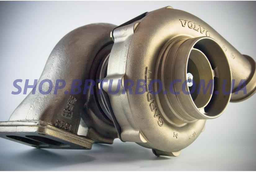 Оригінальний турбокомпресор 452164-5017S