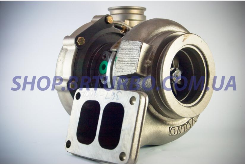 Оригінальний турбокомпресор 452164-5015S