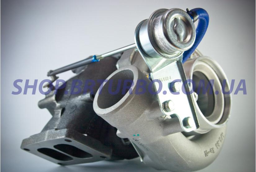 Оригинальный турбокомпрессор 452235-5007S