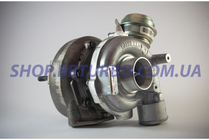 Оригінальний турбокомпресор 454191-5017S