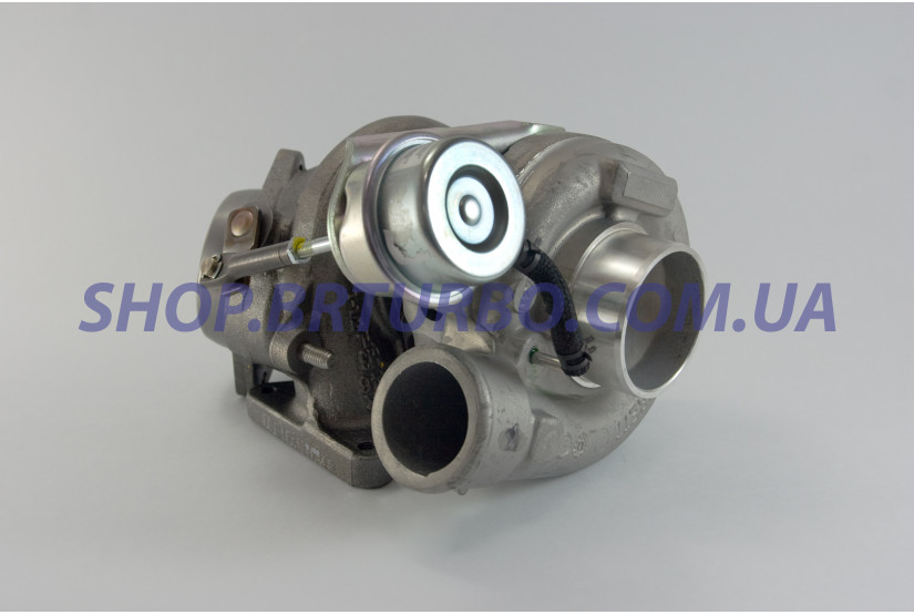 Оригінальний турбокомпресор 454207-5002S