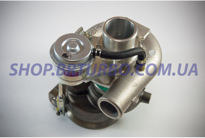 Оригінальний турбокомпресор 4913105212