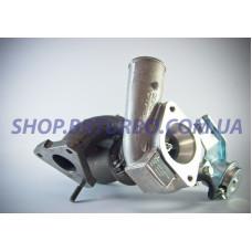 Оригинальный турбокомпрессор 4913105403