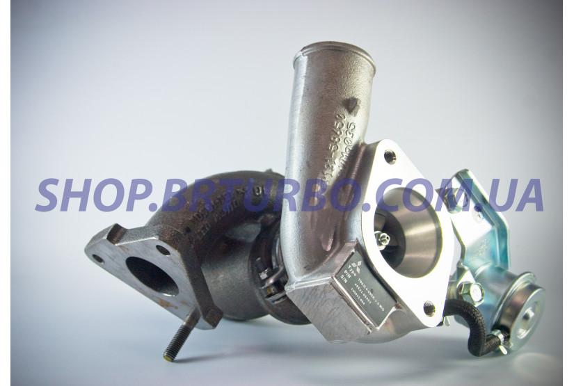 Оригінальний турбокомпресор 4913105403