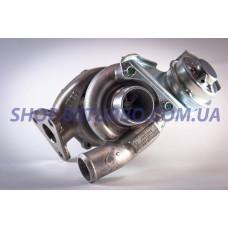 Оригинальный турбокомпрессор 4913106007
