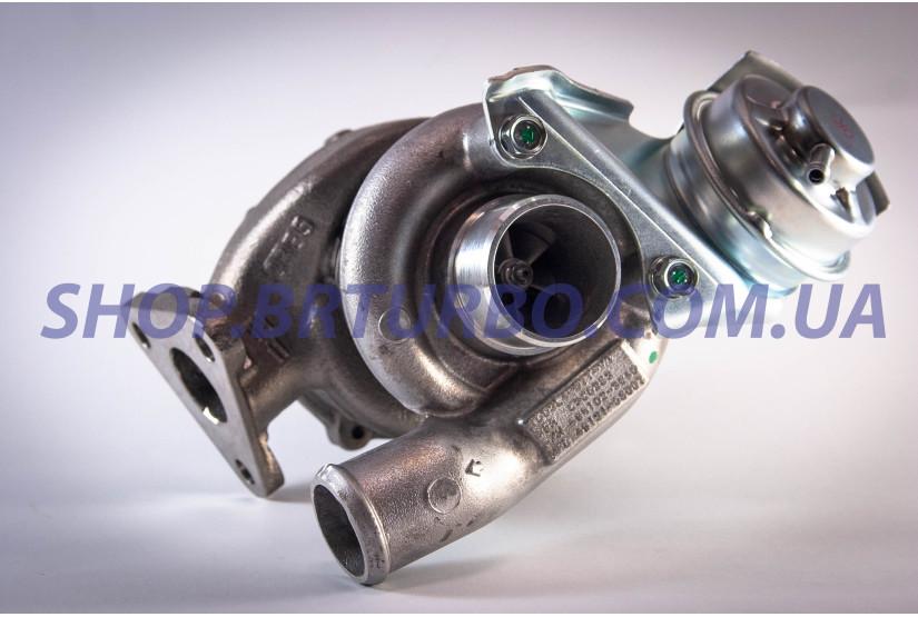 Оригінальний турбокомпресор 4913106007