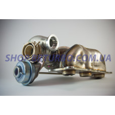 Оригинальный турбокомпрессор 4913107239