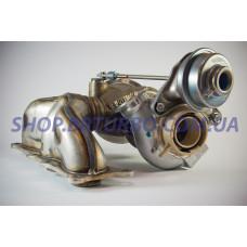 Оригинальный турбокомпрессор 4913107259