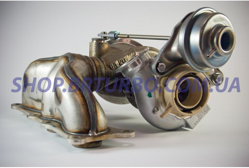 Оригінальний турбокомпресор 4913107259