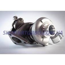 Оригинальный турбокомпрессор 4913502110