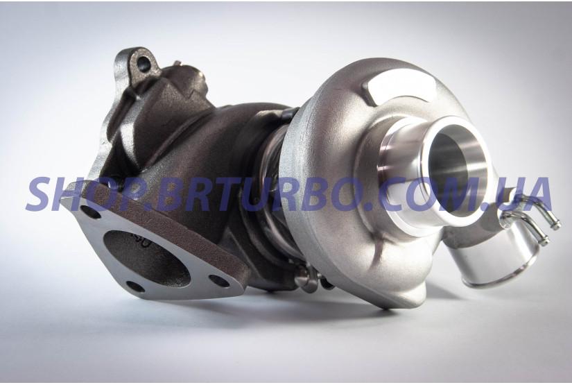Оригинальный турбокомпрессор 4917702513
