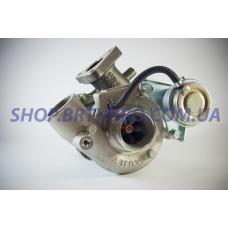 Оригинальный турбокомпрессор 4913503412