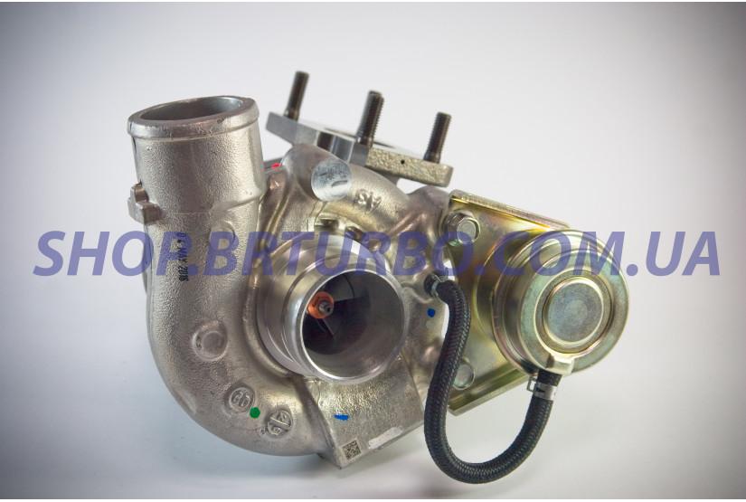 Оригінальний турбокомпресор 53039880114