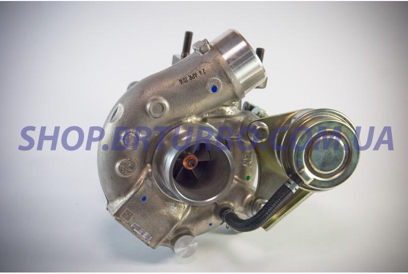 Оригінальний турбокомпресор 53039880116
