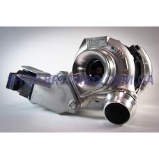 Оригинальный турбокомпрессор 4913505895