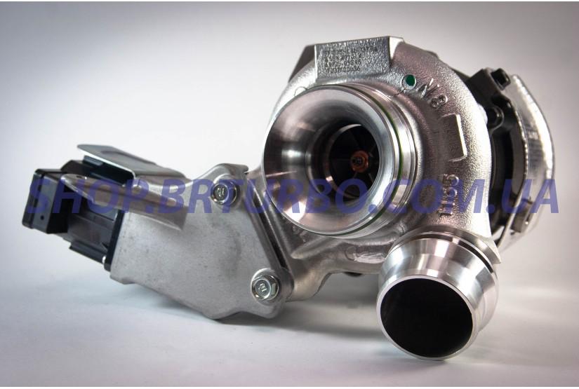 Оригінальний турбокомпресор 4913505895