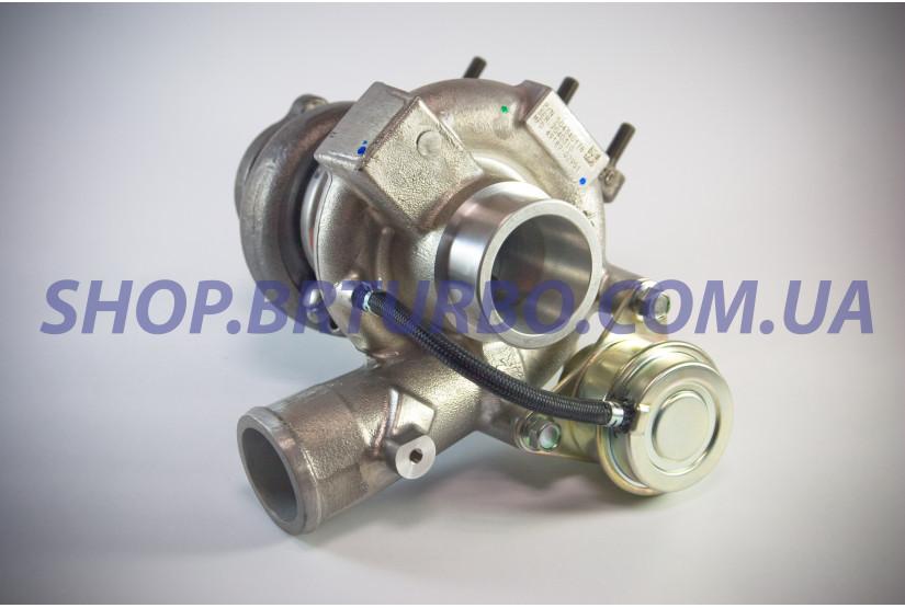 Оригінальний турбокомпресор 4918902950