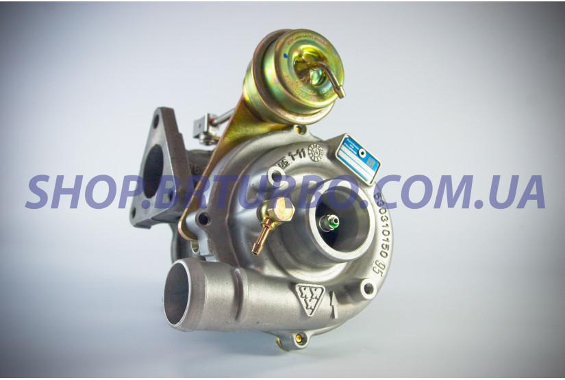 Оригінальний турбокомпресор 53039880006