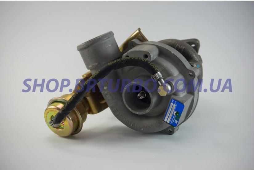 Оригінальний турбокомпресор 53039880007