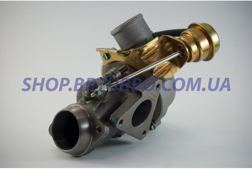 Оригінальний турбокомпресор 53039880020