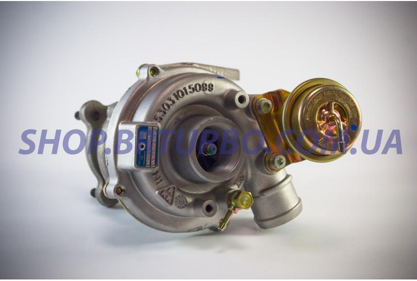 Оригинальный турбокомпрессор 53039880015