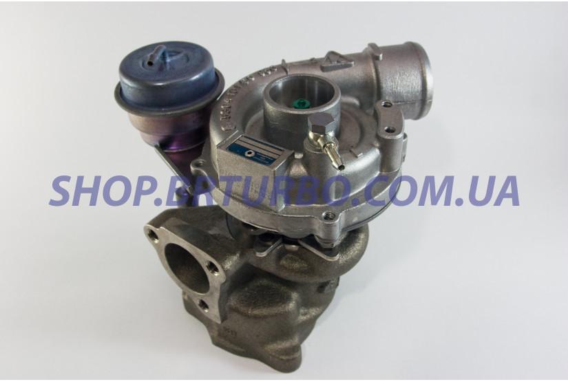 Оригинальный турбокомпрессор 53039880022