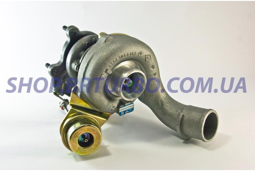 Оригінальний турбокомпресор 53039880048