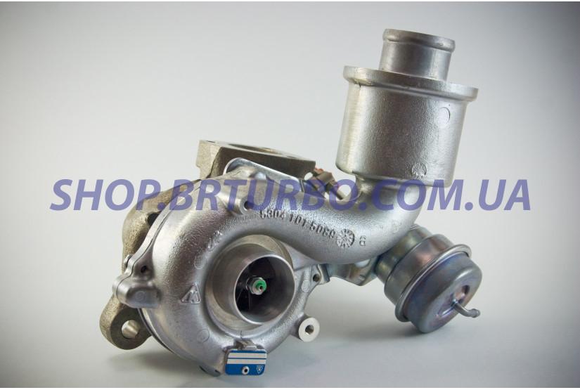 Оригинальный турбокомпрессор 53039880052