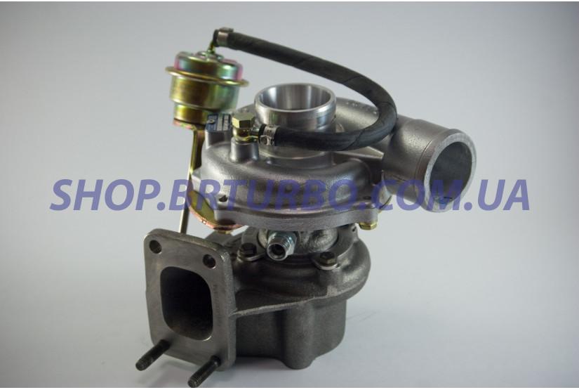 Оригінальний турбокомпресор 53039880075