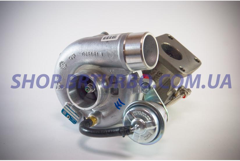 Оригінальний турбокомпресор 53039880081