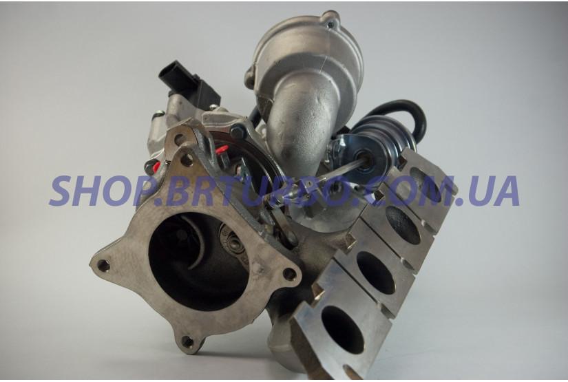 Оригінальний турбокомпресор 53039880106