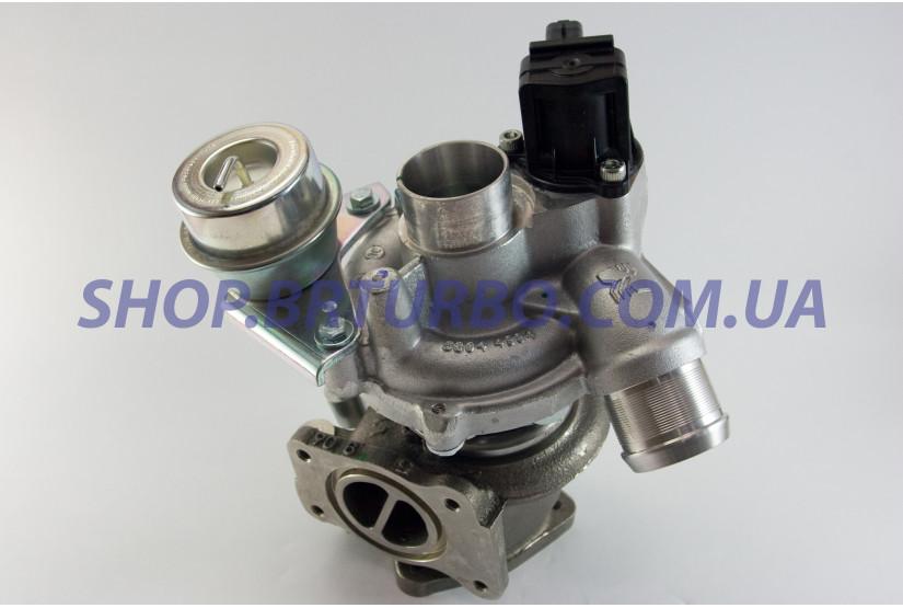 Оригінальний турбокомпресор 53039880426