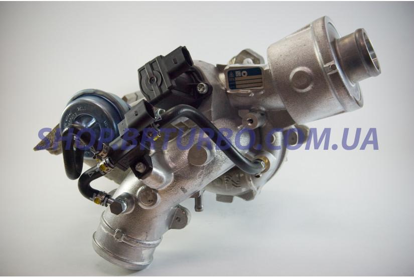 Оригінальний турбокомпресор 53039880141