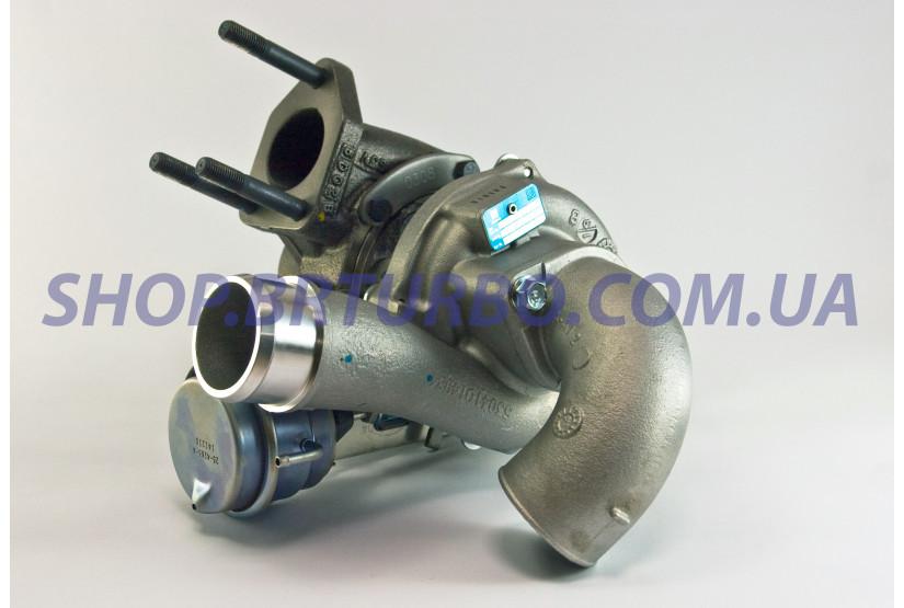 Оригінальний турбокомпресор 53039880143