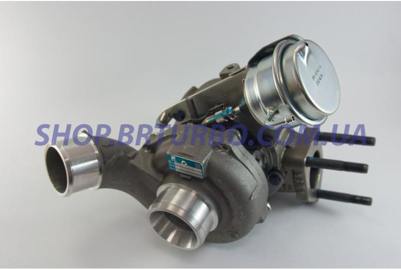 Оригінальний турбокомпресор 53039880144
