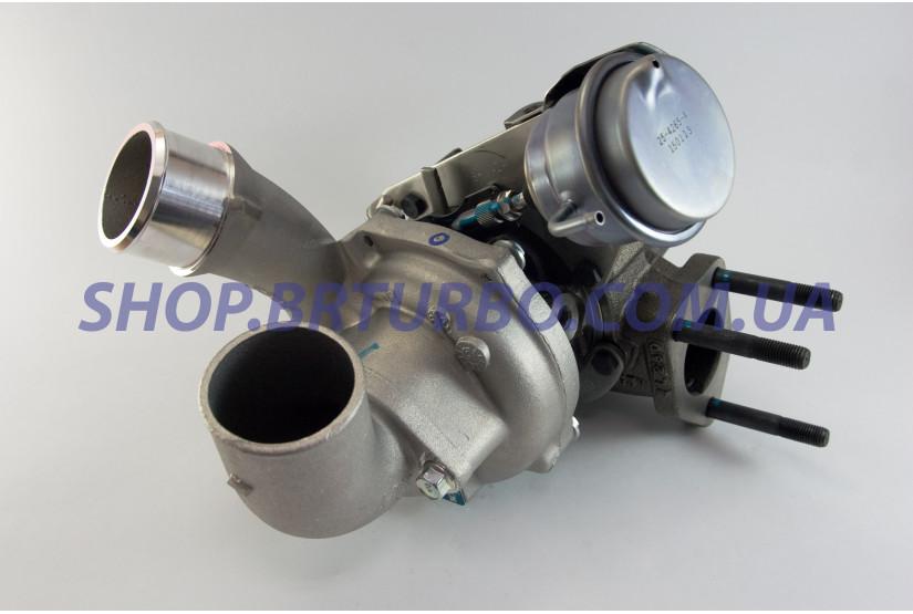 Оригінальний турбокомпресор 53039880353