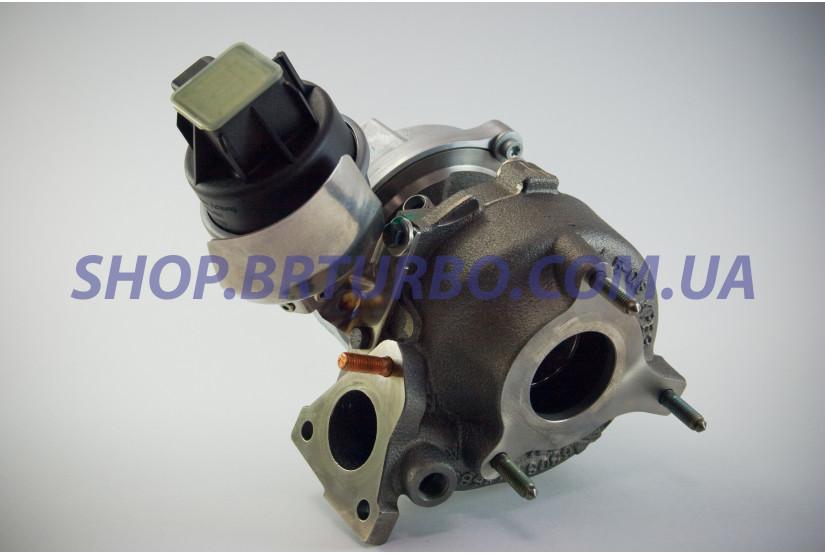 Оригінальний турбокомпресор 53039880109