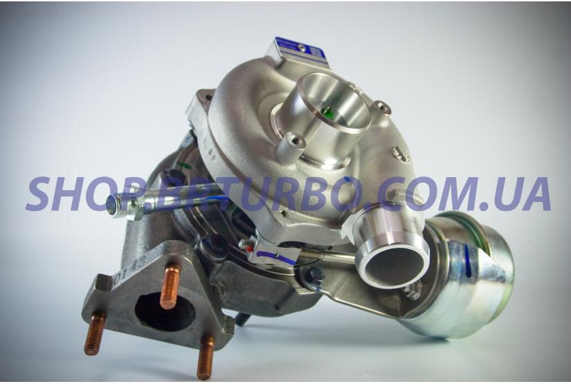 Оригінальний турбокомпресор 53039880192