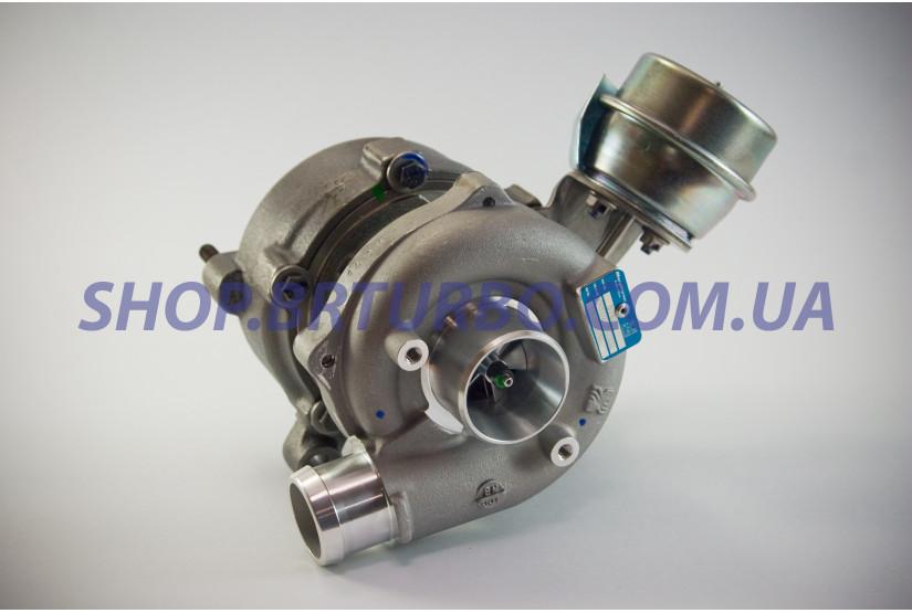 Оригінальний турбокомпресор 53039880193