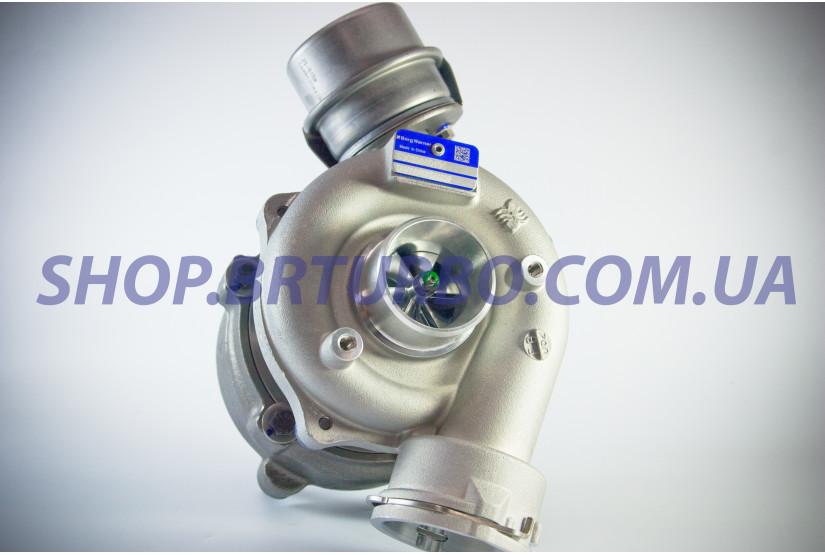 Оригінальний турбокомпресор 53039880195