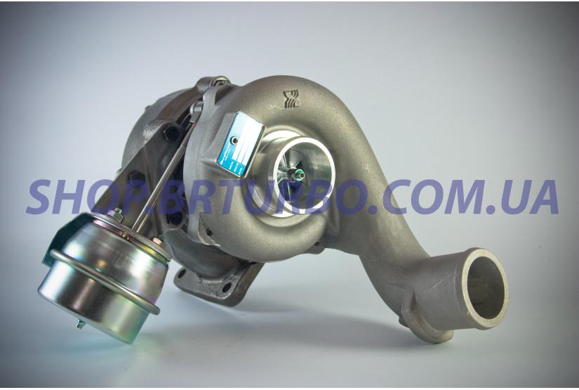 Оригінальний турбокомпресор 53039880196