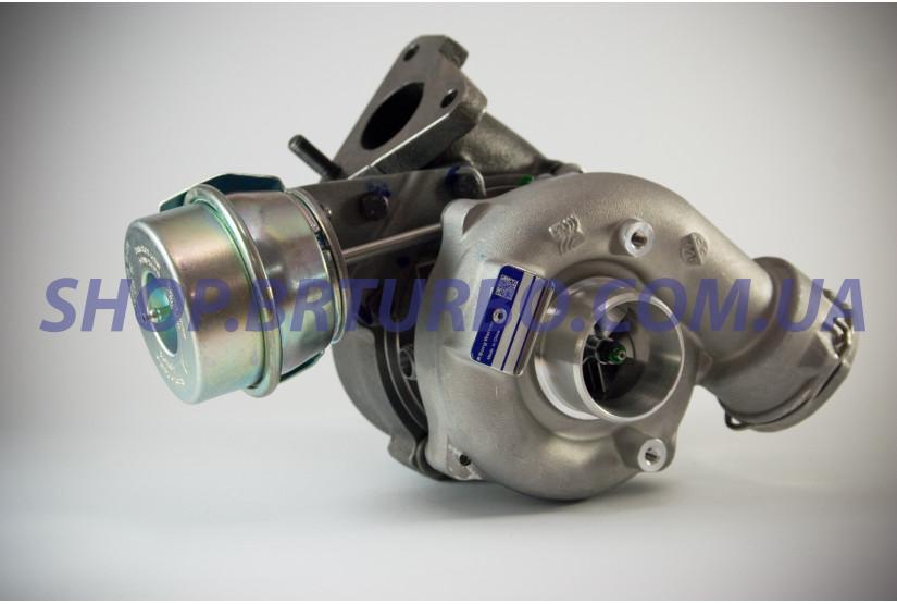 Оригінальний турбокомпресор 53039880258