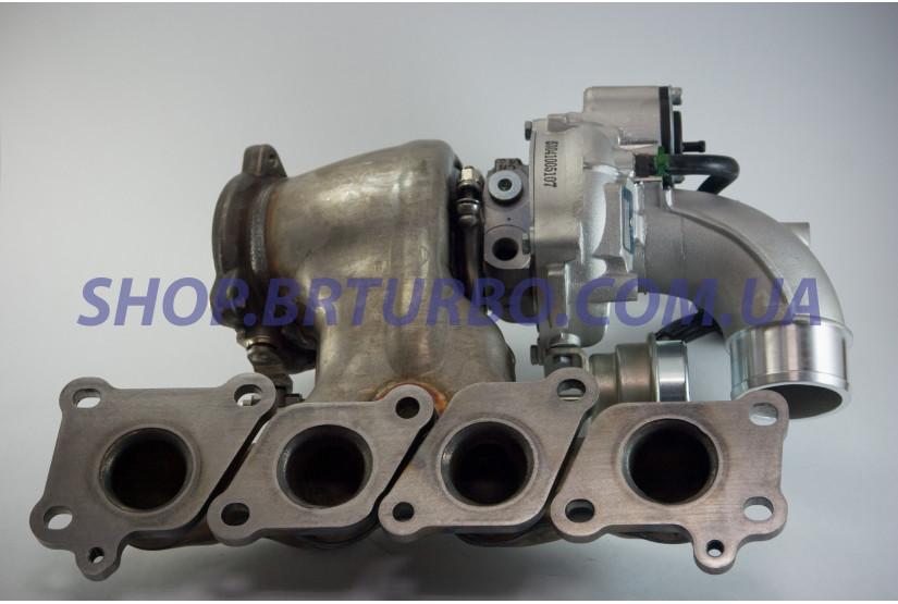 Оригінальний турбокомпресор 53039980462