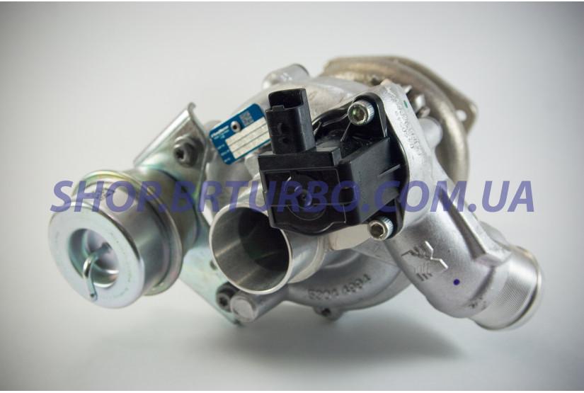 Оригінальний турбокомпресор 53039880425