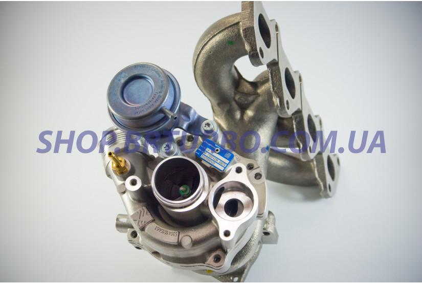 Оригінальний турбокомпресор 53039880459