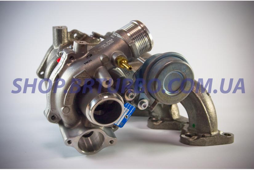 Оригінальний турбокомпресор 53039880460