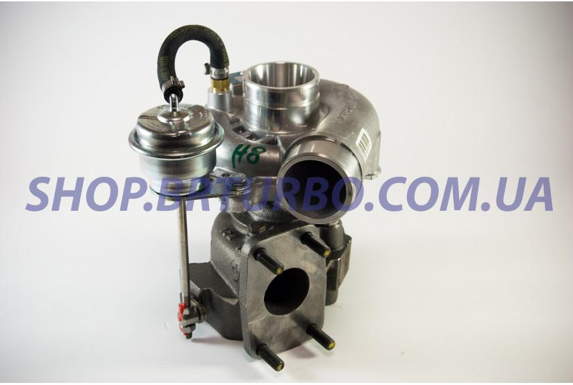 Оригінальний турбокомпресор 53039880089