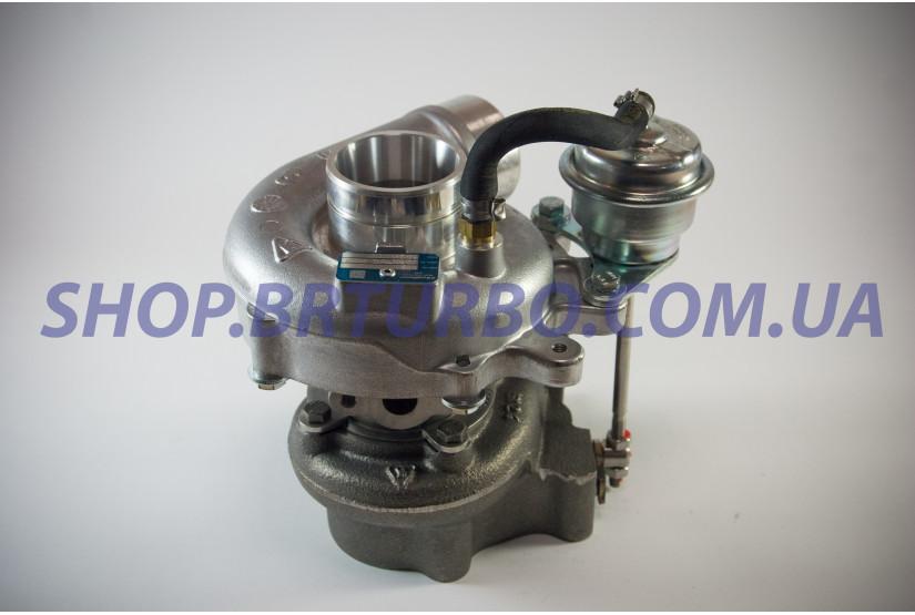 Оригінальний турбокомпресор 53039880090